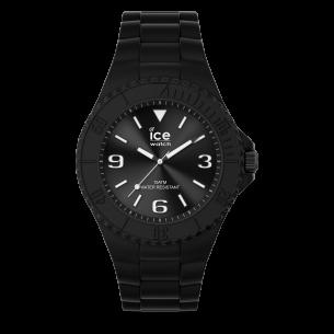 ICE Watch Herrenuhr-Black 84077, 4895173302268