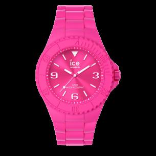 ICE Watch Damenuhr - Flashy Pink 84085, 4895173302343
