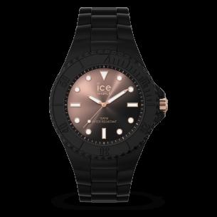 ICE Watch Damenuhr- Sunset black 84079, 4895173302282
