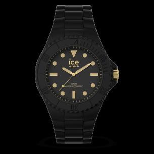 ICE Watch Herrenuhr- Black gold 84078, 4895173302275