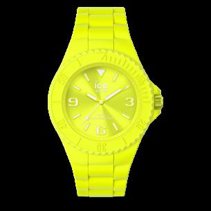 ICE Watch Herrenuhr- Flashy yellow 84083, 4895173302329