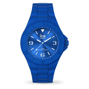 ICE Watch Herrenuhr-Flashy blue 84081, 4895173302305