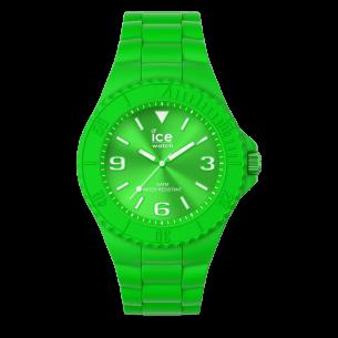 ICE Watch Herrenuhr- Flashy green 84082, 4895173302312