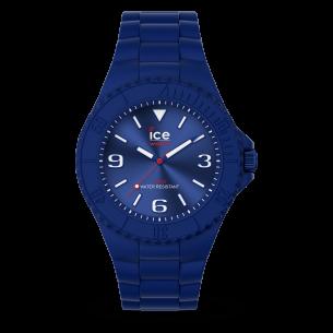 ICE Watch Herrenuhr- Blue red 84080, 4895173302299