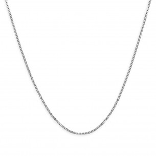 Xenox Kette SI 925/- 55-60cm 84117, 9010050077250