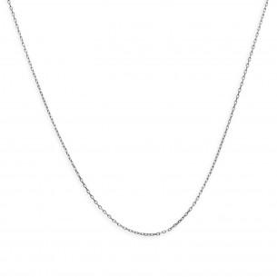 Xenox Kette SI 925/- 55-60cm 84113, 9010050076994