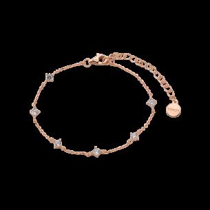 Xenox A-BA SI 925/- rosé Zirk. 15-20cm 84337, 9010050071739