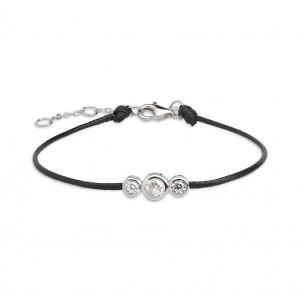 Xenox Xenox Armband Silber 18,5cm 68412, 9010050006625