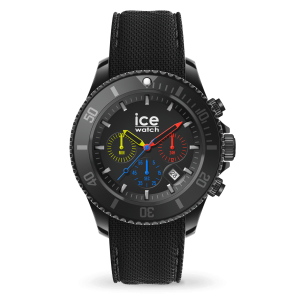 ICE Watch Herrenarmbanduhr - Trilogy 84578, 4895173305368
