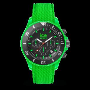 ICE Watch Herrenuhr - Neon green 84575, 4895173305337
