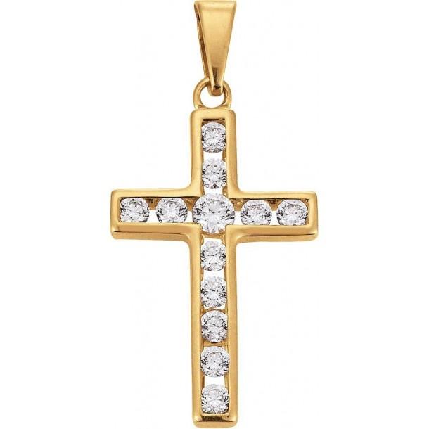 Kreuz GG 585, KR115