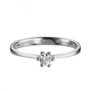 Brillantring - Verlobung, 4182143-0