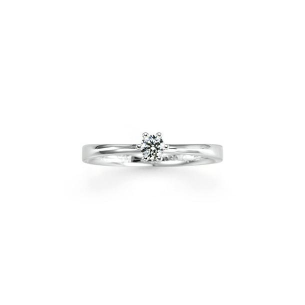 Brillantring - Verlobungsring, 4185770-0