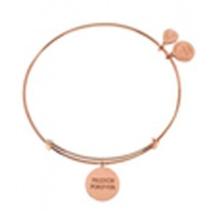 Friends forever Armreif silber rosé vergoldet, MO2004RG