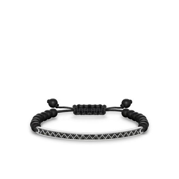 LOVE BRIDGE Armband, LBA0012-810-11-L21V