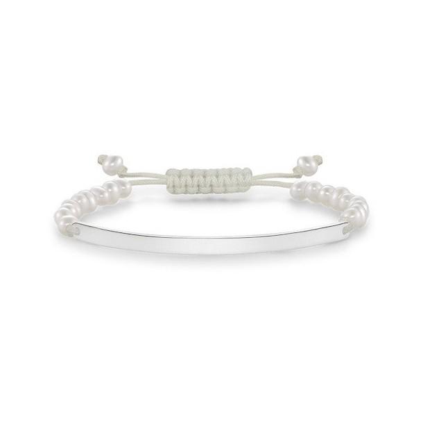 THOMAS SABO Armband LOVE BRIDGE, LBA0002-170-14-L21V