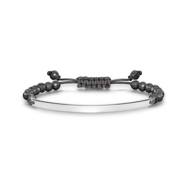 THOMAS SABO Armband LOVE BRIDGE, LBA0002-817-5-L21V