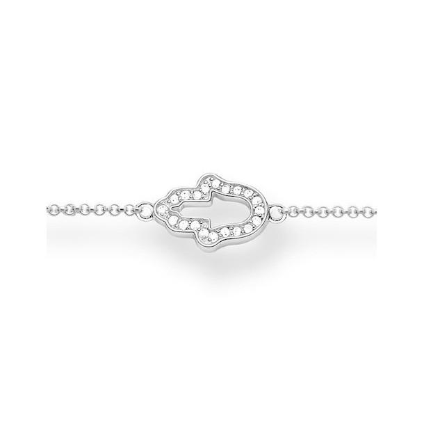 THOMAS SABO Armband, A1384-051-14-L19,5V