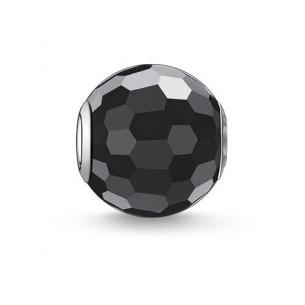 Obsidian facettiert, K0003-023-11