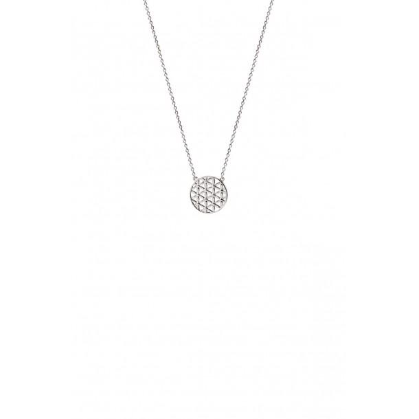 XENOX Silberkette Lebensblume, XS2898