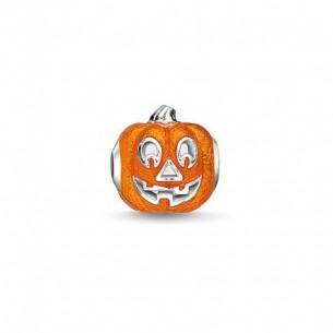 K0184-007-8, Karma Bead - Halloween