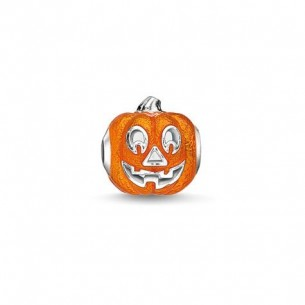 Karma Bead - Halloween, K0184-007-8