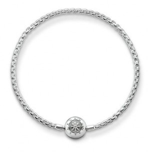 KA0001-001-12-L17, KARMA BEAD Armband
