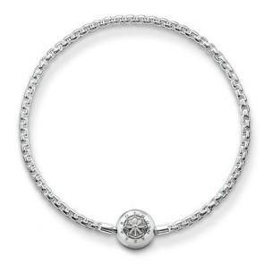KA0001-001-12-L18, KARMA BEAD Armband