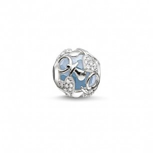 K0158-843-31, Sterling Silver,Charms,SI,925