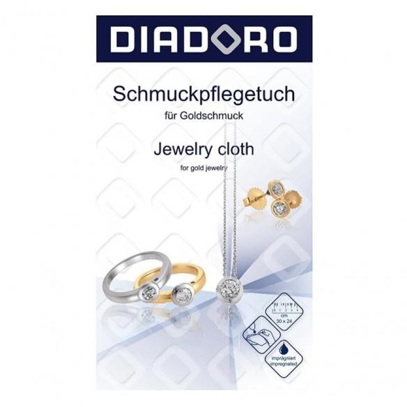 DIA141285, DIADORO Schmuckpflegetuch