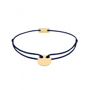 21200242, Armband Gravurplatte - Textilband blau