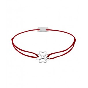 21200855, Momentoss - Armband Kleeblatt