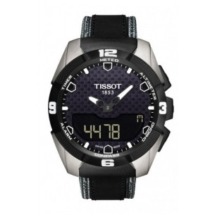 T-TOUCH EXPERT SOLAR TITAN/LED, T0914204605101