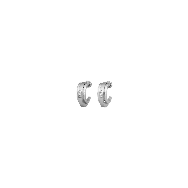 411042g0 Creole Stahl Brillant Kaufen Bei Juwelier Waschier Dia