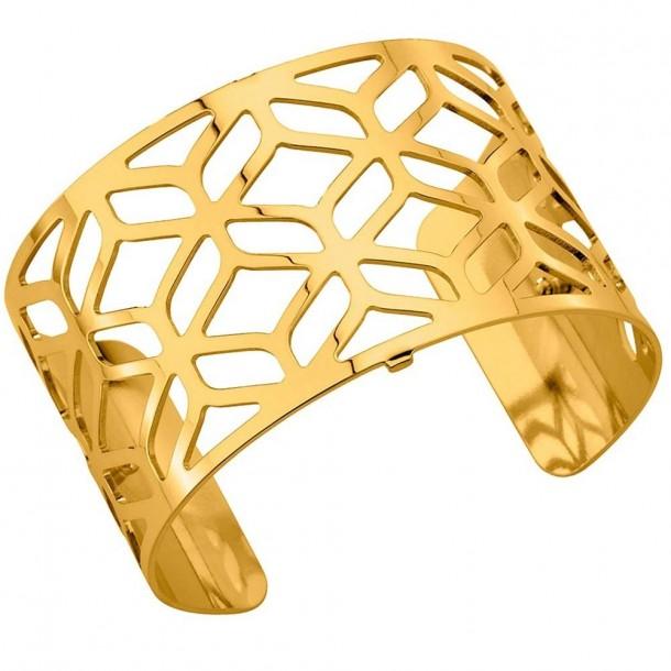 ALHG40, Les Georgettes Armspange - Alhambra vergoldet