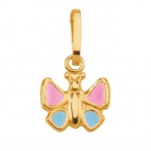 Kinderanhänger - Schmetterling GG 585, KI130
