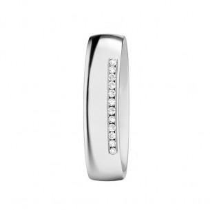 Ehering - Verlobungsring, 011771G52
