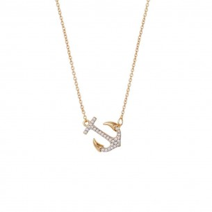 XS4170G, Collier - Anker