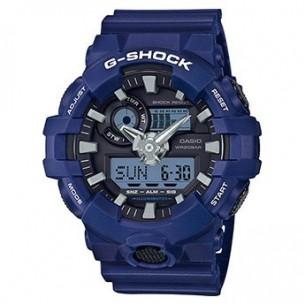 Herrenchronograph - G-Shock, GA-700-2AER