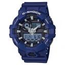 GA-700-2AER, Herrenchronograph - G-Shock