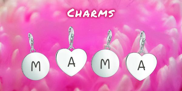 Charms gravieren und personalisieren