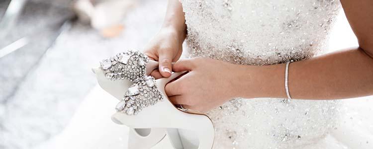 Brautschmuck und Morgengabe online kaufen