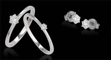 Diadoro Diamonds - Diamantschmuck online kaufen