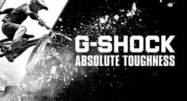 G-Shock Uhren Online Shop