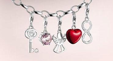 Thomas Sabo Charm Club bei Juwelier Waschier Diadoropartner online kaufen
