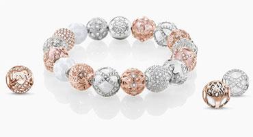 Thomas Sabo Karma Beads bei Juwelier Waschier Diadoropartner online kaufen