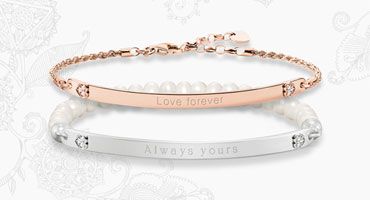 Thomas Sabo Love Bridge bei Juwelier Waschier Diadoropartner online kaufen