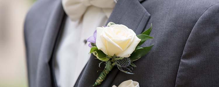 Uhren & Accessoires für den Bräutigam