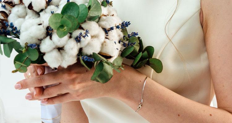 Brautschmuck - Accessoires für die Braut