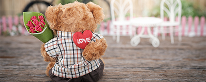 Geschenkideen zum Valentinstag - Schmuck & Uhren zum Valentinstag